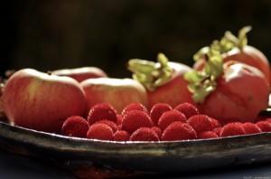 L'arbouse, pour faire le plein de vitamines et d'antioxydants naturels